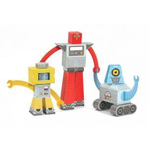 Robots - Pukaca