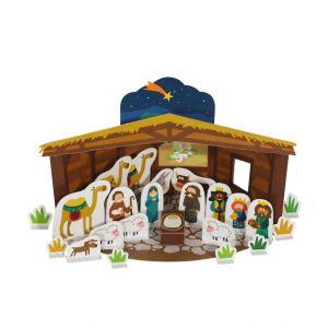 Nativité - Pukaca