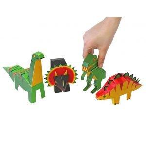 Dinosaures - Pukaca