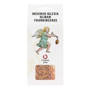 Encens d'église (Oliban) - Résine - Encens Naturel