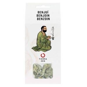 Benjoin - Résine - Encens Naturel