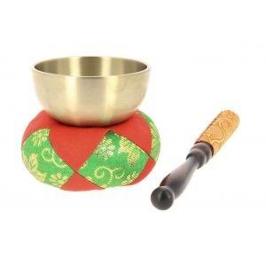 Cloche bol Dharma 7 cm - Méditation
