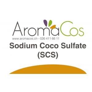 Sodium Coco Sulfate ( SCS )
