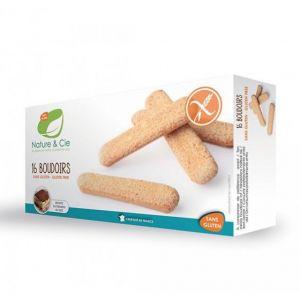 16 Boudoirs (biscuits) Sans Gluten - Nature & Cie