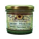 Caviar hivernal BIO 90 gr - Le Fabuleux Jardin