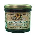 Coriandrade BIO 90 gr - Le Fabuleux Jardin