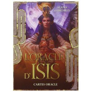 L'oracle d'Isis - Alana Fairchild