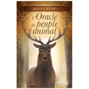 L'Oracle du peuple animal - Arnaud Riou