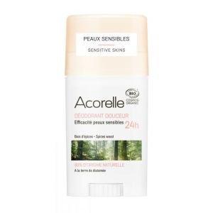 Déodorant Douceur Bois d'Epices - Acorelle