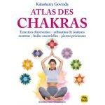 Atlas des Chakras - Kalashatra Govinda