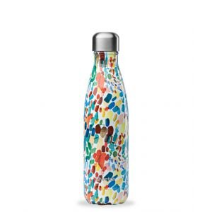 Bouteille isotherme inox - ARTY - 500 ml