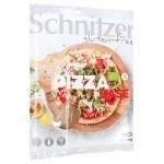 Base de pizza BIO sans gluten - 100 gr - Schnitzer
