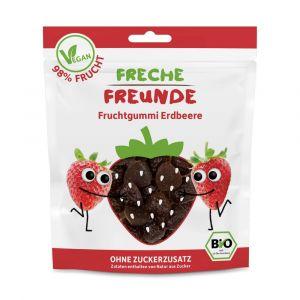 Gomme fruitée à la fraise - Freche Freunde