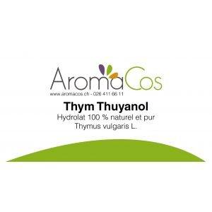 Thym à thuyanolBIO