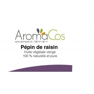 Pépin de raisin BIO DLU04.2020