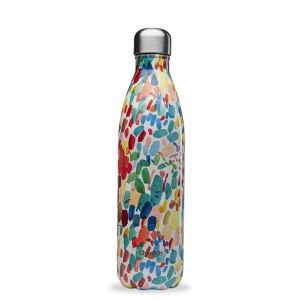 Bouteille inox iso - ARTY - 750 ml - Qwetch