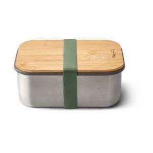 Boîte à sandwich 1250 ml - Olive - Black + Blum