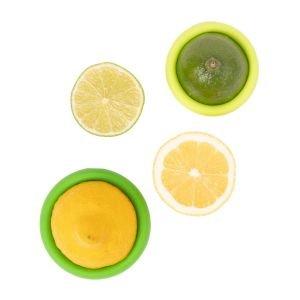 Set de 2 Citrus Savers - Food Huggers