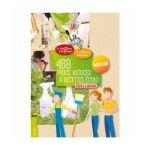 Carnet de 468 trucs, astuces & recettes écolo pour la maison- La Droguerie écologique