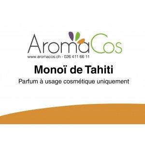 Parfum de Monoï de Tahiti