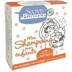 Mon shampoing solide, enfants - Secrets de Provence