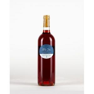 Rosé de Cabernet Jura «Pur Jus» Genève, Domaine Château L'Evèque