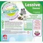 Casquette Douceur 20 kg - Bulle Verte