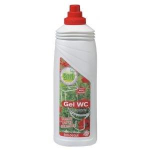 Gel WC 750 ml - Bulle Verte