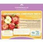 Casquette Shampoing Cheveux Sec 20 kg - Cosmébulle
