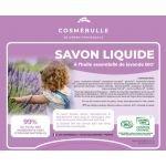 Casquette Savon liquide Lavande 20 kg - Cosmébulle
