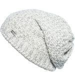 Bonnet Miriam - Blanc - Eisglut