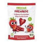 Chips de fraise - Freche Freunde
