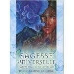 Coffret sagesse universelle - Toni Carmine Salerno