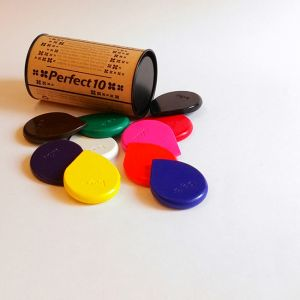 Set de 10 crayons - Perfect - Boya