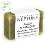 Savon dynamique - Neptune