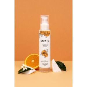 Lait corporel à l'eau florale d'oranger - CoZie