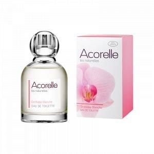 Eaux de toilette - Orchidée Blanche- 50ml - Acorelle