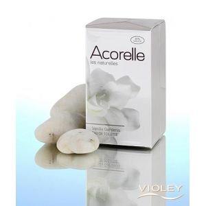 Eaux de toilette - Vanille Gardenia - 50ml - Acorelle