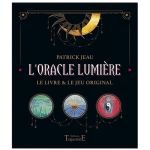 Coffret l'Oracle Lumière - Patrick Jeau