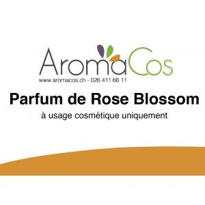 Parfum de Rose Blossom