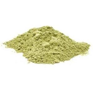 Argile montmorillonite verte surfine VRAC 5 kg