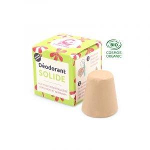 Déodorant Bergamote & Géranium - Lamazuna