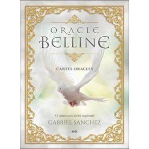 L'oracle Belline - Gabriel Sanchez