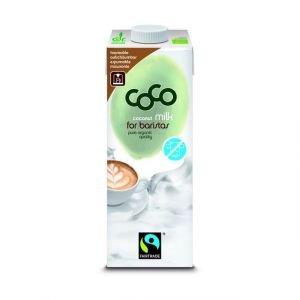 Lait de noix de coco Barista - 1 litre - Dr. Martins
