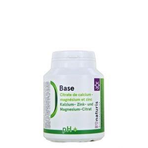 Base - 120 comprimés - B'Onaturis