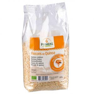 Flocons de quinoa bio - Priméal