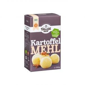 Farine de pommes de terre (fécule) - Bauckhof