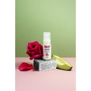 Sérum repulpant à l'eau florale de rose et à la protéine d'avocat - CoZie