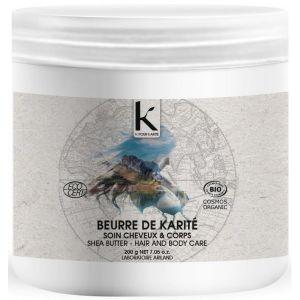 Beurre de Karité - K pour Karité
