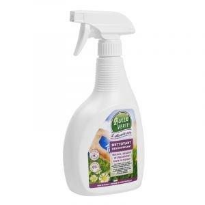 Spray Nettoyant désodorisant 500 ml - Bulle Verte
